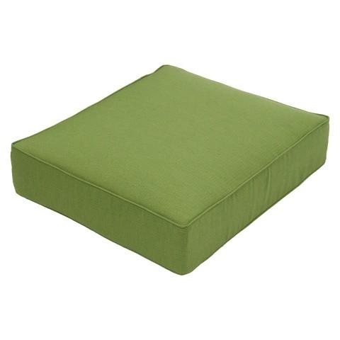 Smith & Hawken™ Outdoor Deep Seating Cushion