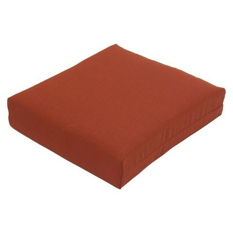 Threshold™ Outdoor Deep Seating Cushion