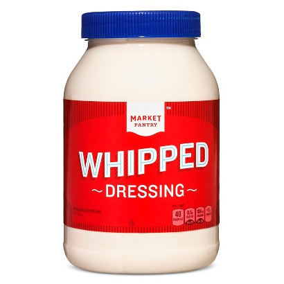 Market Pantry Whipped Sandwich Spread 30 oz
