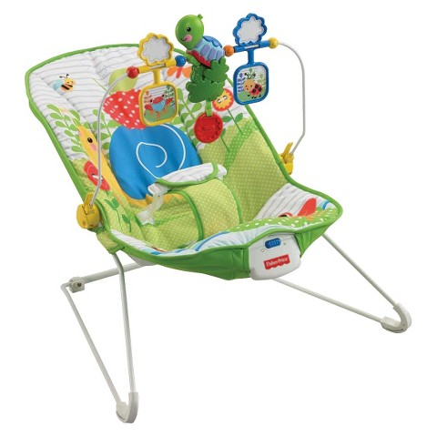 Fisher-Price Sunnyside Snail Bouncer