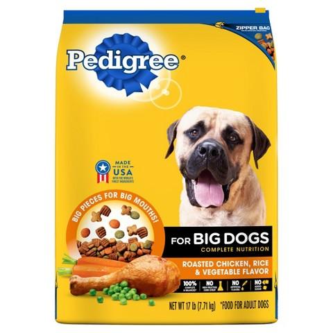 Pedigree Large Breed® Dry Food