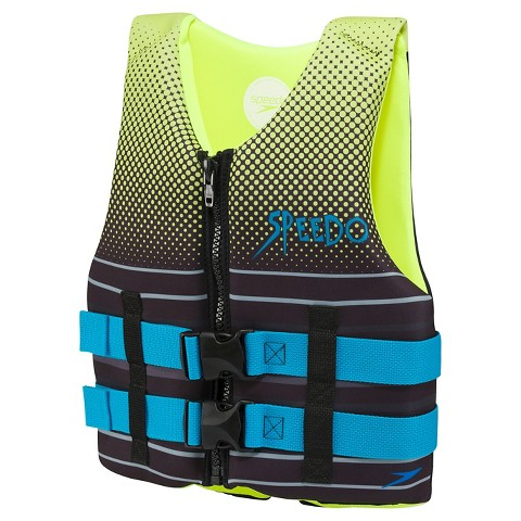Speedo Youth Neoprene Lifejacket