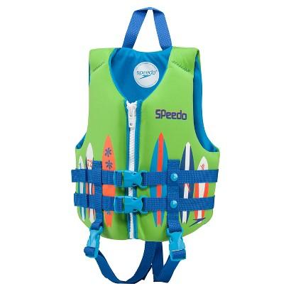 Speedo Child Boys' Neoprene Lifejacket