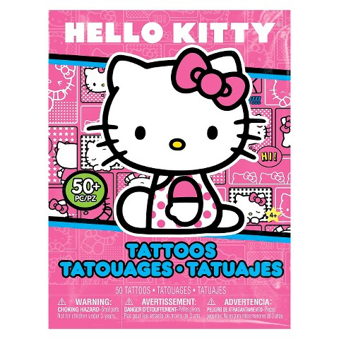 Temporary tattoo kit savvi temporary tattoos hel target for Henna tattoo kits target