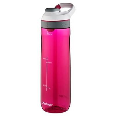 Contigo® AutoSeal Cortland 24oz Water Bottle - Sangria