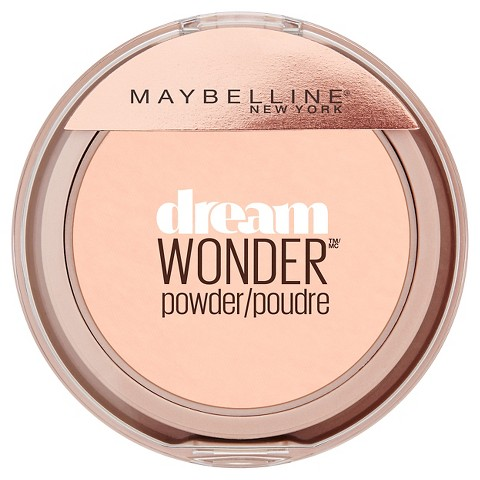 Maybelline® Dream Wonder™ Powder