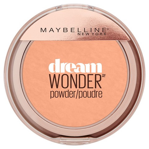 Maybelline Dream Wonder™ Powder