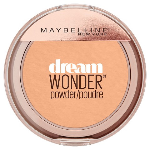 Maybelline® Dream Wonder™ Powder