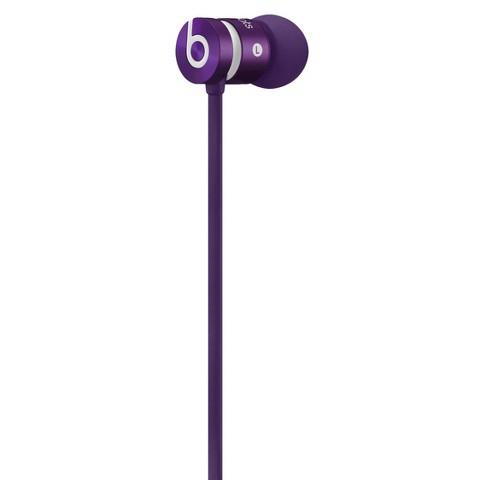 Beats by Dre urBeats Earbuds - Purple
