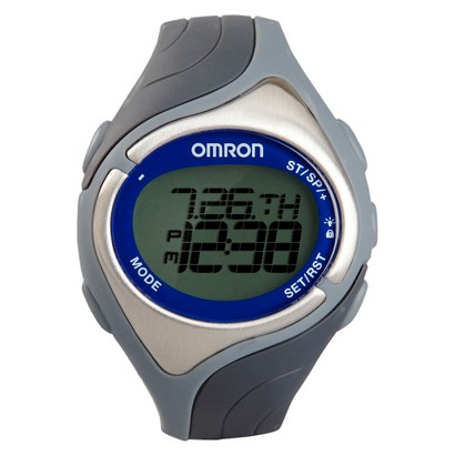Omron Strap Free  Digital Heart Rate Monitor