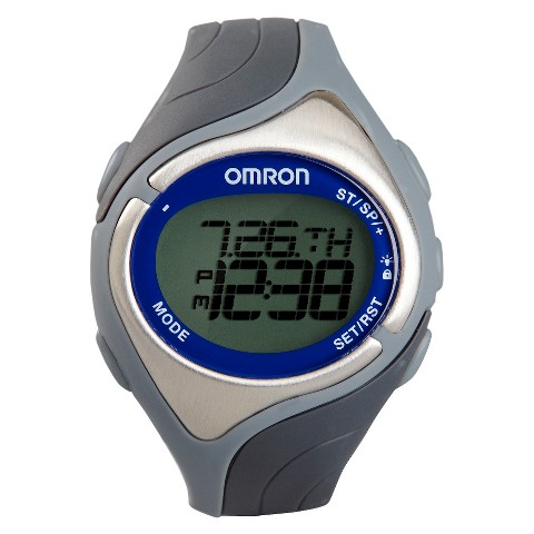 Omron Strap Free  Digital Heart Rate Monitor