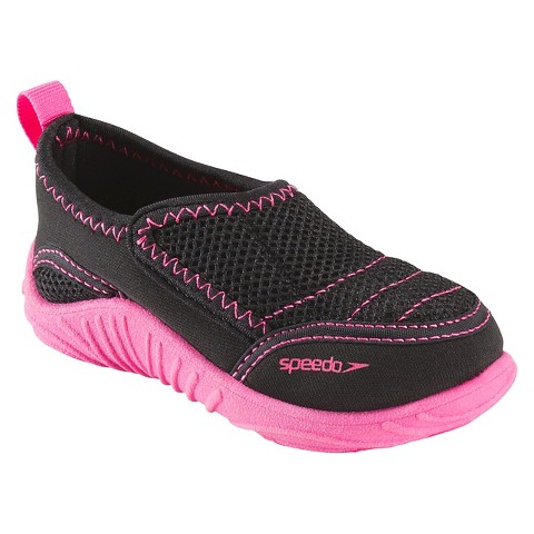 SPEEDO Toddler Surfwalker Shoes Tar