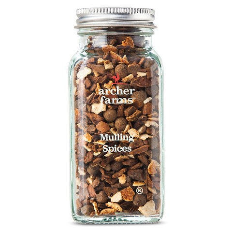 Archer Farms Mulling Spice 1.8oz