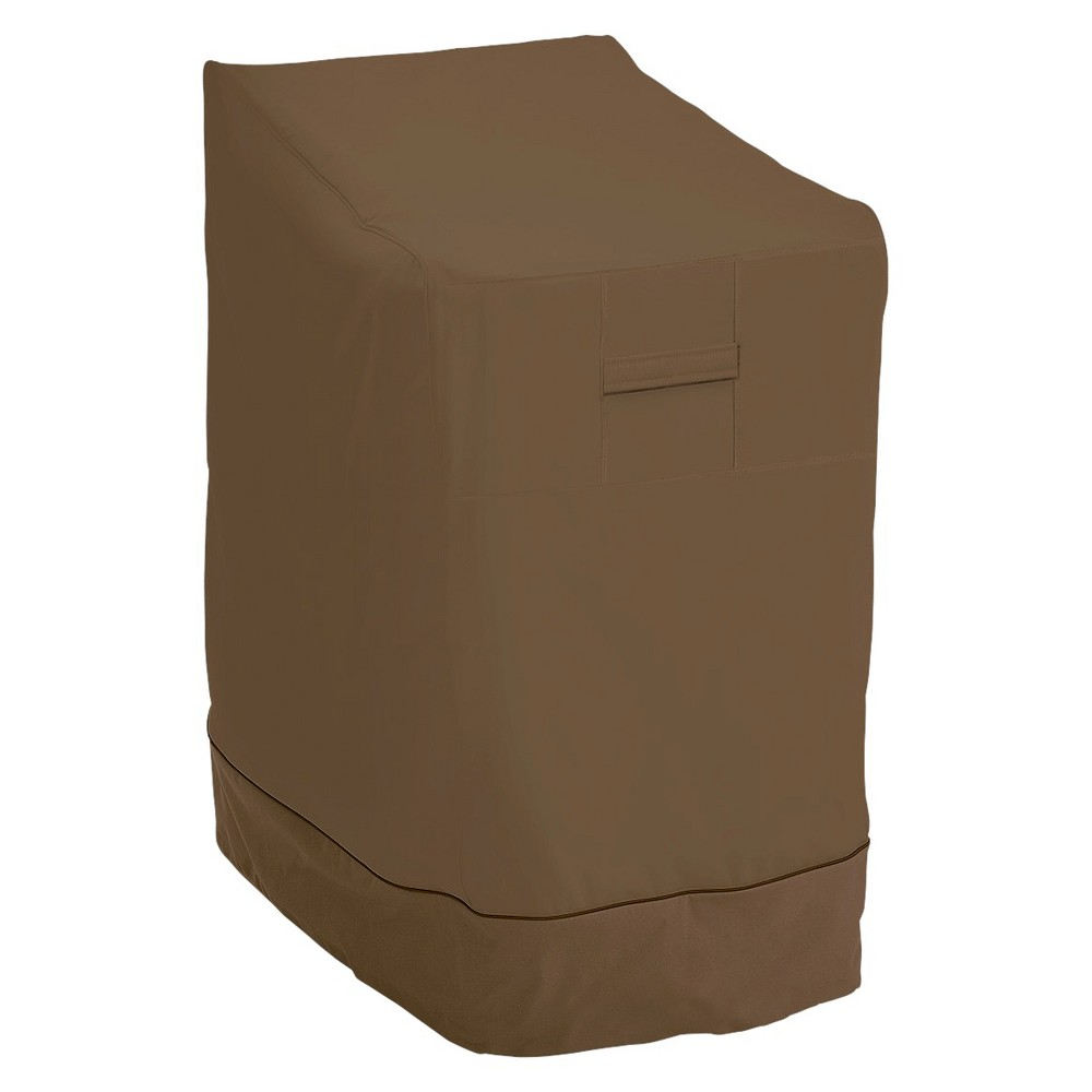 Upc 490091000155 Patio Chair Cover Threshold Stackable