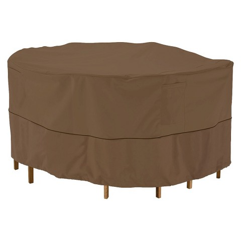 Round Patio Table & Chair Set Cover - Threshold™