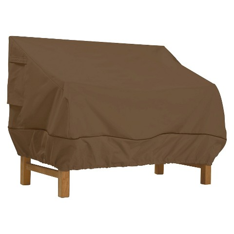 Threshold™ Patio Loveseat/Bench Cover