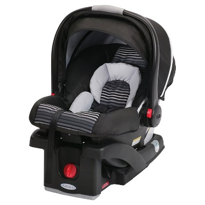 Graco® SnugRide® Click Connect 30 Lightweight Infant Car Seat - Licorice