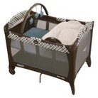 Graco® Pack 'n Play® Playard with Reversible Napper® and Changer