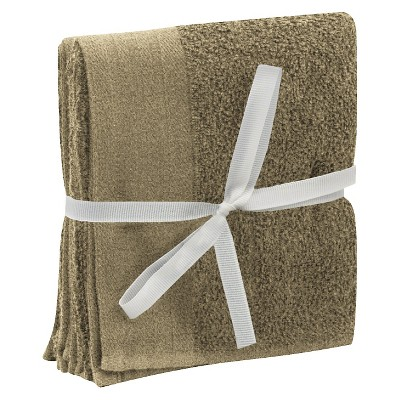 Room Essentials™ 2-pk. Hand Towel Set - Chatham Tan