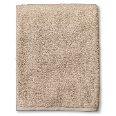 Room Essentials™ Fast Dry Bath Towel - Chatham Tan