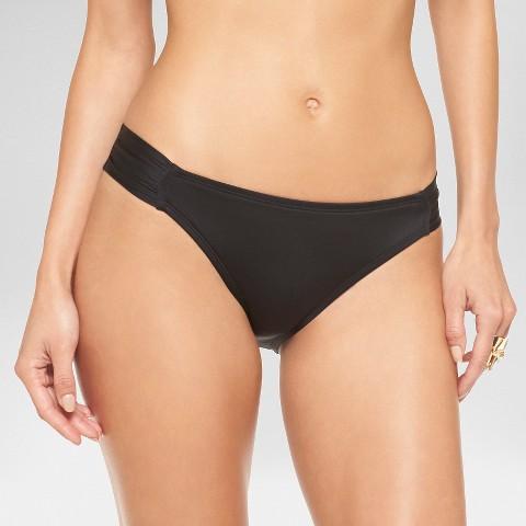 Women's Hipster Swim Bottom - Mossimo