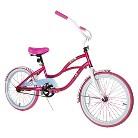 Girl's Hello Kitty Cruiser Bike - Pink (20