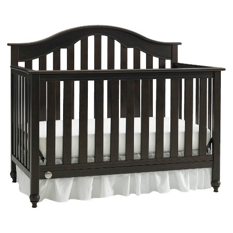 Fisher-Price Kingsport 5-in-1 Crib