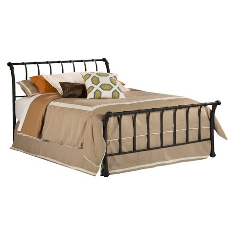 Janis Bed - Hillsdale Furniture