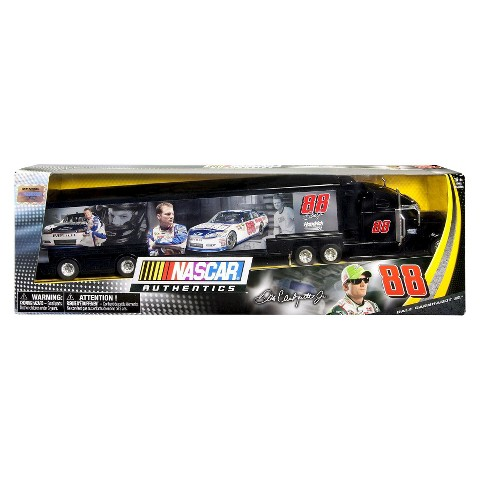 Nascar Air Hogs Collector Hauler