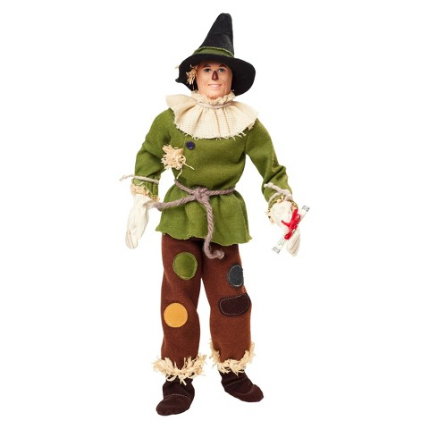 Barbie Collector Wizard Of Oz Scarecrow Doll