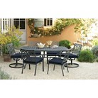 Threshold™ Harper Metal Patio Furniture...