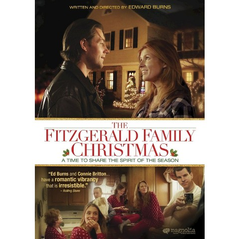 The Fitzgerald Family Christmas (Widescreen)