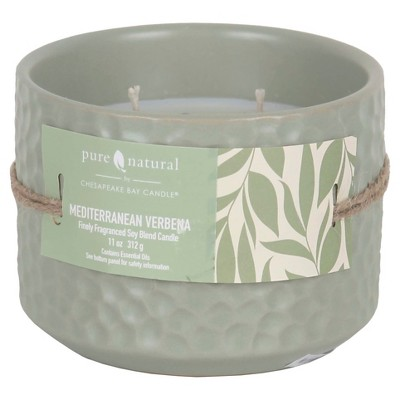 Aspen Pine Candle 11oz - Pure & Natural