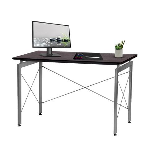 Writing Desk Chocolate - Techni Mobili