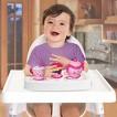 Baby's Journey Magic Play Tray - Tea Party