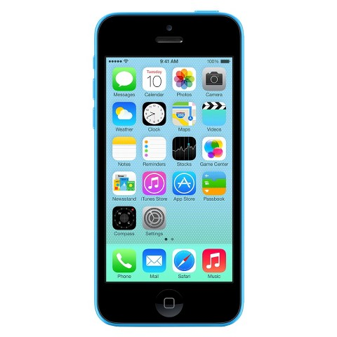 iPhone 5c - Sprint with 2-year contract