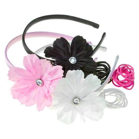 Gimme Clips Anytime Headband/Hair Clip Set