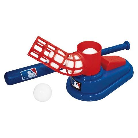 Franklin MLB Pop-A-Pitch