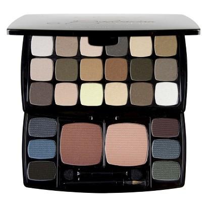 NYX Set Make Up - Bohème Chic - Nude Matte Palette