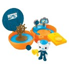 Fisher-Price® Octonauts Barnacles On the Go Pod