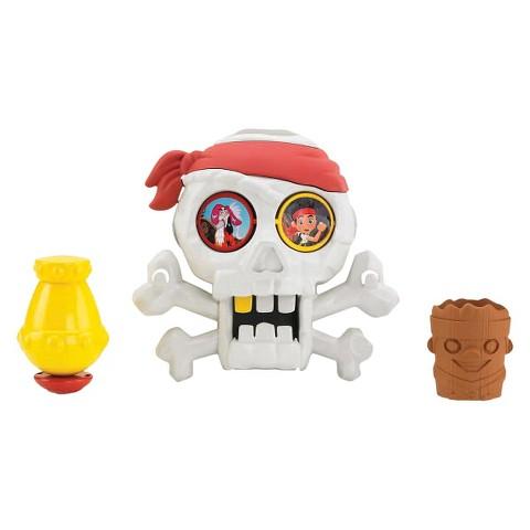 Fisher-Price® Jake and the Never Land Pirates: Skull Bath Blast