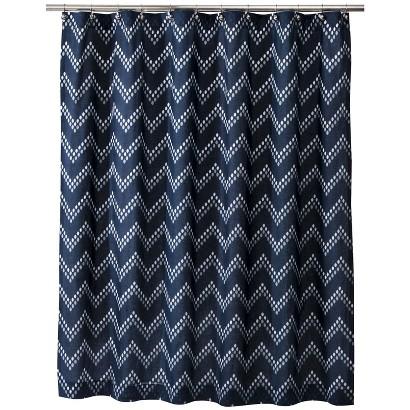 Mudhut™ Bali Shower Curtain