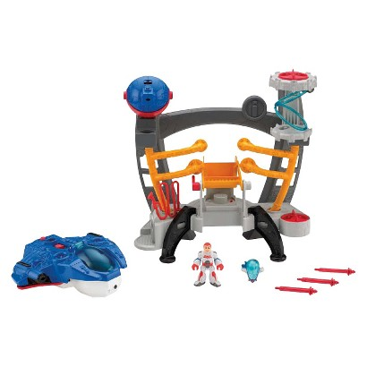 imaginext space shuttle accessories - photo #12