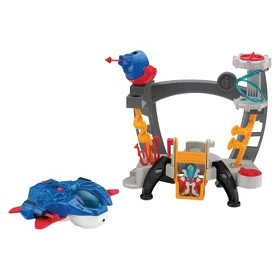imaginext space shuttle accessories - photo #16