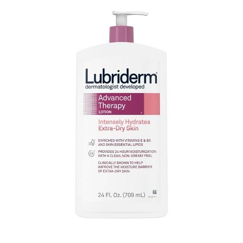 LUBRIDERM 24Oz Adv Therapy