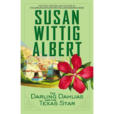 The Darling Dahlias and the Texas Star (Hardcover)