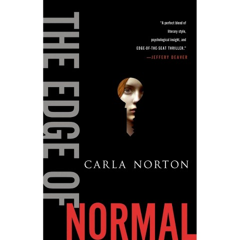The Edge of Normal (Hardcover)