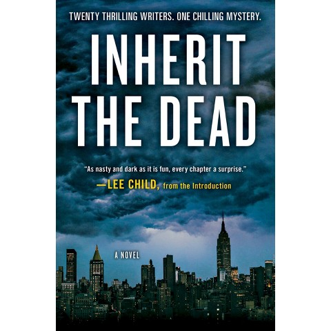 Inherit the Dead (Hardcover)
