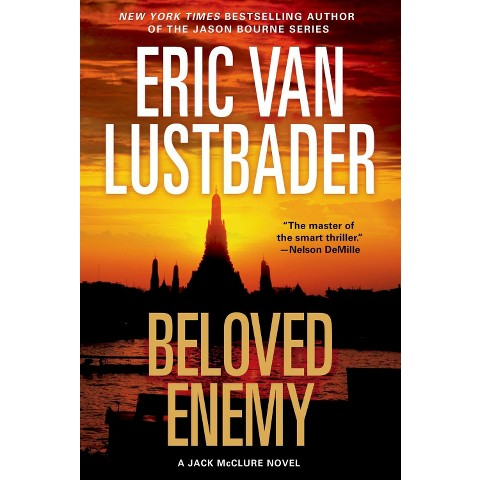 Beloved Enemy (Hardcover)