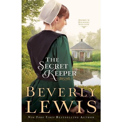 The Secret Keeper (Hardcover)
